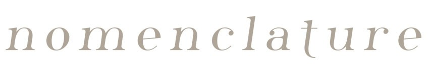 nomeclature-logo-banner